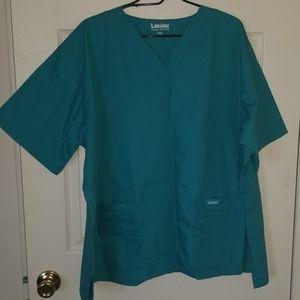 Uniform Scrub Shirt
